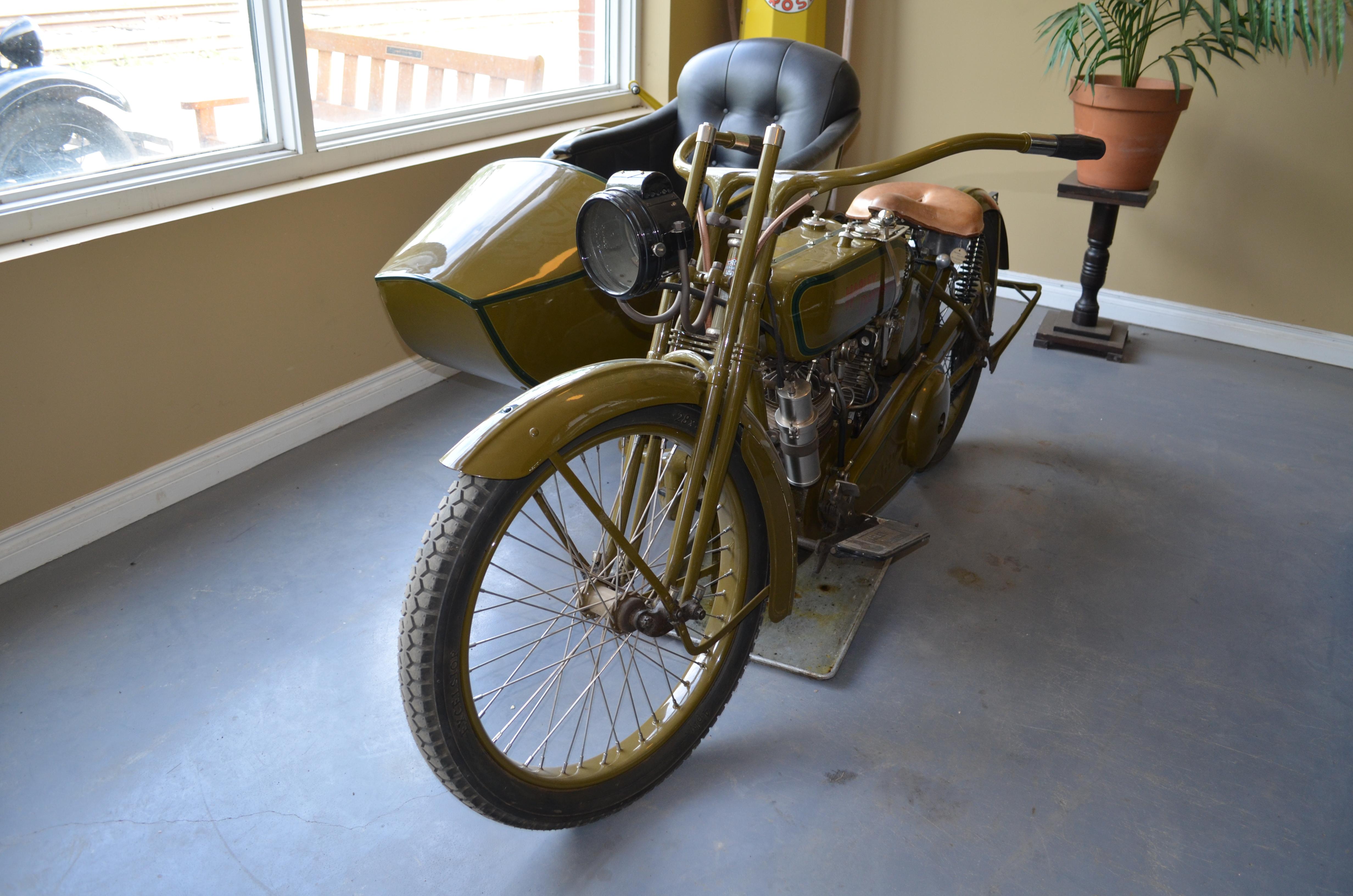 Alberta Heritage Donations | Wildrose Antique Collectors Society