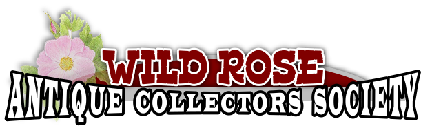 Wildrose Antique Collectors Society